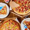 Dominos.ca: Take 50% All Pizzas at Menu Price (Through March 24)