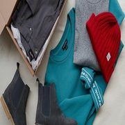 Frank and Oak: Get $30 off Your First Clothing Subscription Box