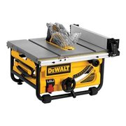 "Dewalt 10"" Compact Job Site Table Saw  - $440.10 (10% off)"