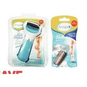 Amope Electronic Foot Care Products - 20% off