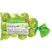 Pc Organics Fuji, or Granny Smith Apples  - $7.99
