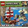 All Lego Minecraft Building Sets - $39.97 (20% off)