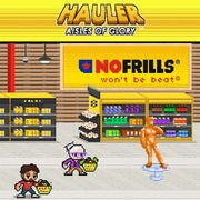 No Frills: Get 500 PC Optimum Points for FREE Everyday with Hauler: Aisles of Glory Online Game
