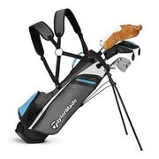 Taylormade Rory 8pc Junior Package Set - $399.99 ($100.00 Off)