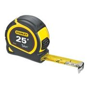 Stanley 25-ft Tape Measure - $5.99 ($11.00 Off)