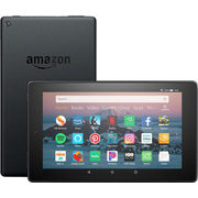 "Amazon Fire HD 8 8"" 16GB FireOS 6 3G Tablet With MTK Quad-Core Processor - Black - $74.99 ($25.00 off)"