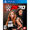 WWE 2K20 for PS4/Xbox One - $79.99
