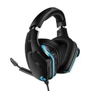 Logitech G635 Wired 7.1 RGB Gaming Headset - $129.99 ($20.00 off)