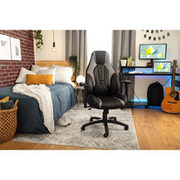 Z-Line Ergonomic Executive Gaming Chair - $124.99 ($125.00 off)