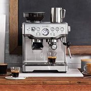 Best Buy: Breville Barista Express Espresso Machine $599.98 (regularly $749.99)