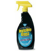 Invisible Glass Trigger Spray or Wipes - $5.88