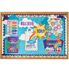 Back-to-Class Bulletin Board Supplies by Creatology - Starting at $1.49