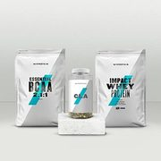MyProtein: 2-4-1 on Wellness Essentials + 30% off Everything Else
