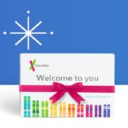 23andMe: $104 Ancestry + Traits Kit & $159 Health + Ancestry Kit (35% off)