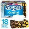 Scotties Facial Tissue - $15.97