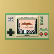 RedFlagDeals.com: Where to Buy the Nintendo Game & Watch: The Legend of Zelda Edition in Canada