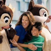 WestJet Vacations: Up to 30% Off Walt Disney World Resort Hotels w/5+ Night Vacation Packages