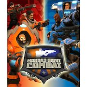 Steam: Super Monday Night Combat is now Free to Play